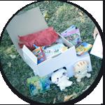 La box de Pandore – Livres enfants #Concours