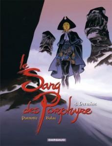 Le Sang Des Porphyre-T4