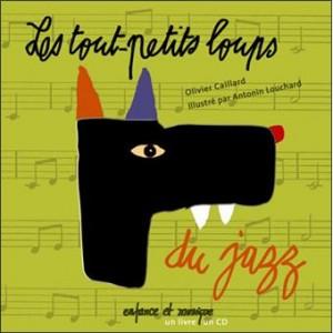 Les Tout Petits Loups du Jazz