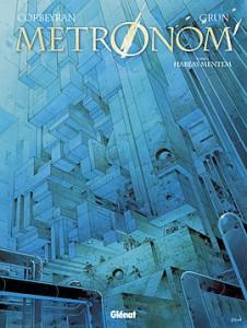 METRONOM T5 : Habeas mentem