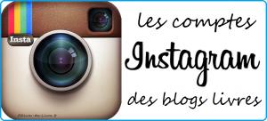blog livres instagram