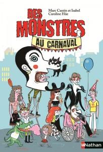 Monstres Au Carnaval