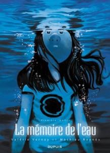 La Mémoire De LEau T1