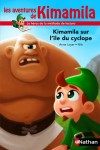 Lectures pour les petits Kimamila Cyclope