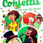 Pour vos anniversaires : l'Agence Confettis