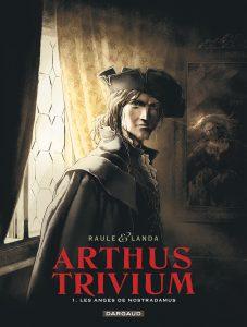 Artus Trivium