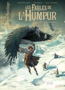 LES FABLES DE L'HUMPUR 03 - C1C4.indd
