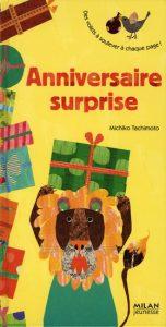 AnniversaireSurprise