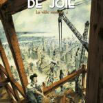 Un homme de joie – BD Diptyque