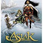 Aslak – Bande dessinée Fantasy