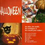 Halloween, lectures diverses et variées
