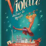 Violette autour du monde – Bd jeunesse #Concours