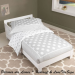 Trouver un lit d'enfant adapté [et de la déco!]