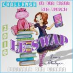 Swap Albums – Les Inscriptions