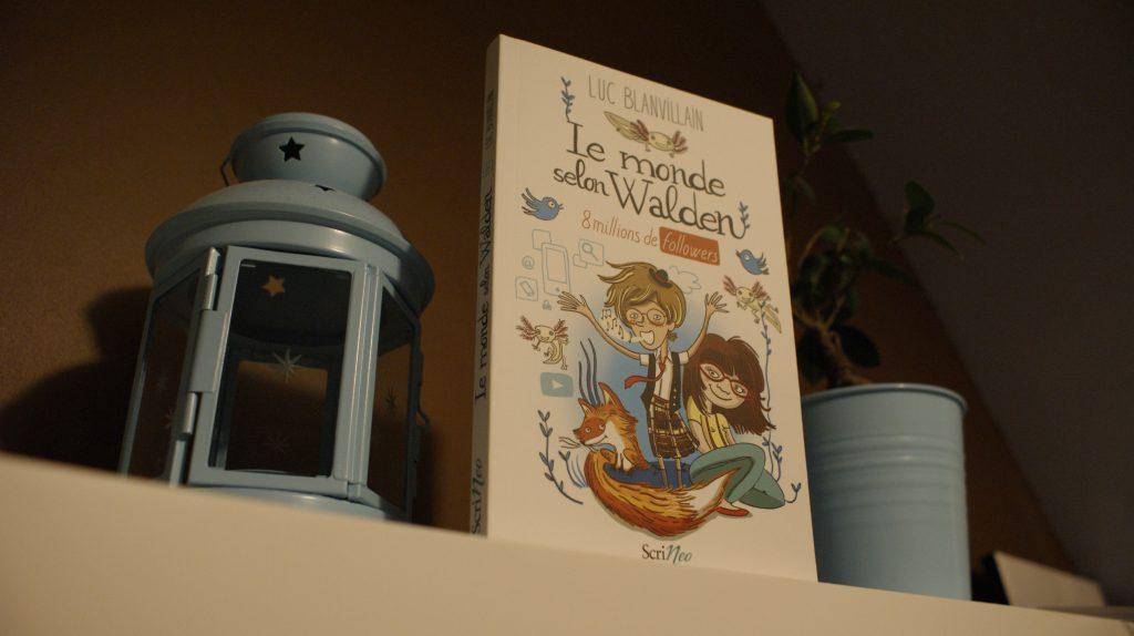 le monde de walden