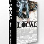 Local – 1 fille – 12 villes – 12 histoires