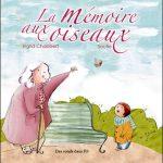 La mémoire aux oiseaux – Album