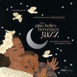 Des berceuses et du jazz ! Livre-cd