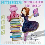 Challenges 2017 – Sophie