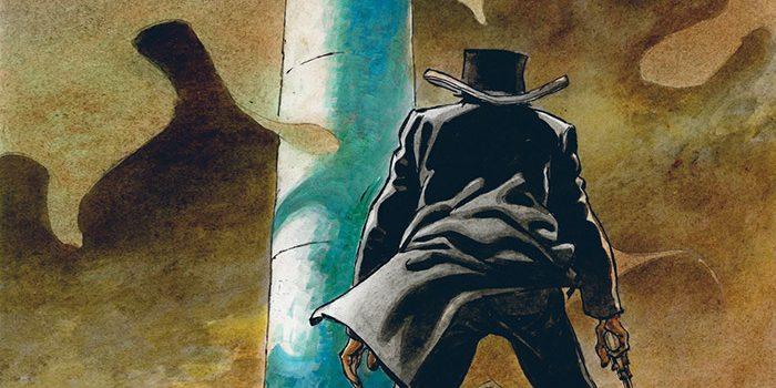 Le passeur – une bande dessinée plutôt «Adulte»