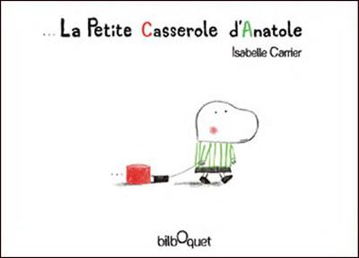 La petite casserole d'Anatole – Album ♥