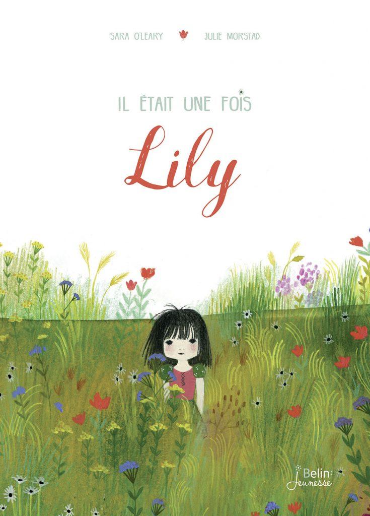 Il était une fois Lily