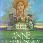 Anne, la maison aux pignons verts – Roman