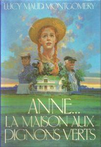 Imagination archives d livrer des livres for Anne maison aux pignons verts