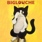 Biglouche le chat qui louche – Album