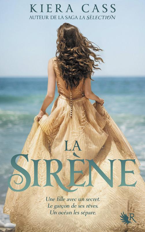 La Sirene Chants Mortels Et Histoire D Amour Delivrer