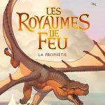 Les royaumes de feu : Dragons et aventure