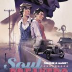 Soul Breakers – Roman fantastique