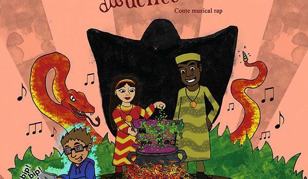 Juin – La musique : 7ème partie, conte musical Rap !