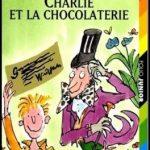 Mois anglais : Charlie et la chocolaterie