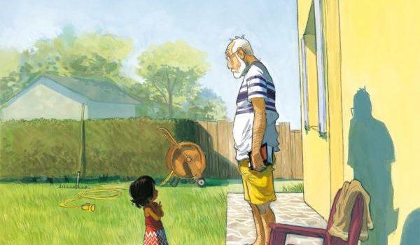 L'adoption 1 Qinaya – BD Ado/Adulte