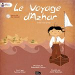 Juin – La musique : 9ème partie, Le voyage d'Azhar