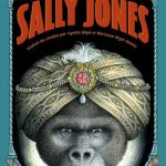 Sally Jones – Roman d'aventure ado