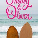 Emmy & Oliver : l'amitié 10 ans plus tard