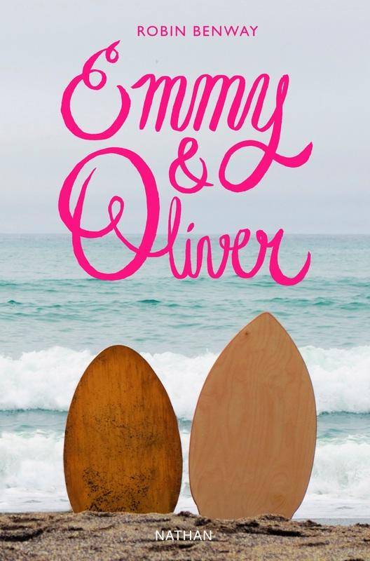 emmy oliver