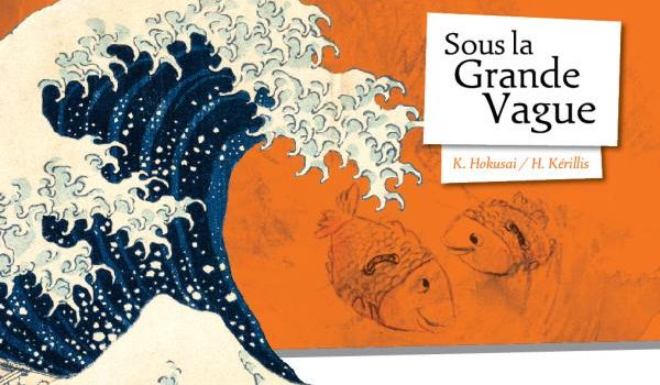 Sous la grande vague – Album