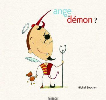 Ange ou démon ? Album de sagesse