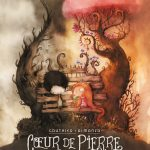 Coeur de Pierre – Bd jeunesse