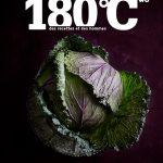 180 °C, revue culinaire, mais pas que !
