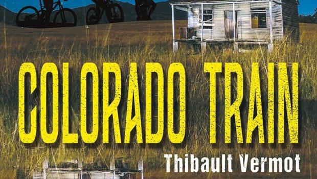 Colorado train – Roman ados/Jeunes adultes