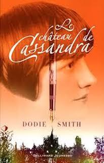 Le château de Cassandra – journal