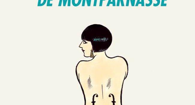 Kiki de Montparnasse – Roman graphique