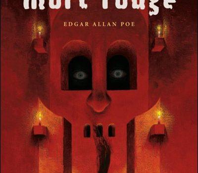 La masque de la mort rouge (classique – Poe)