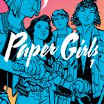 Paper girls – Comics partie trois