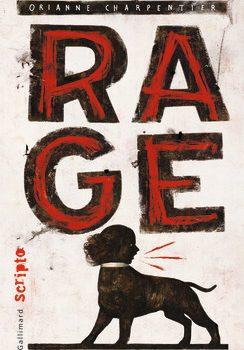 Rage – Roman ado / adulte