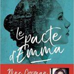 Le pacte d'Emma – Roman Young Adult